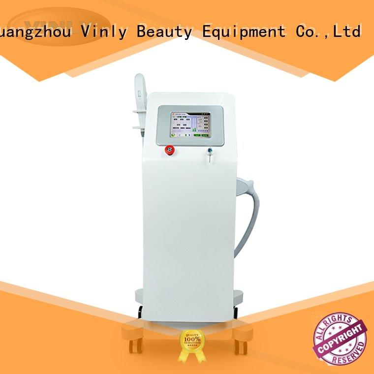 Vinly laserrf yag laser tattoo removal removal opt