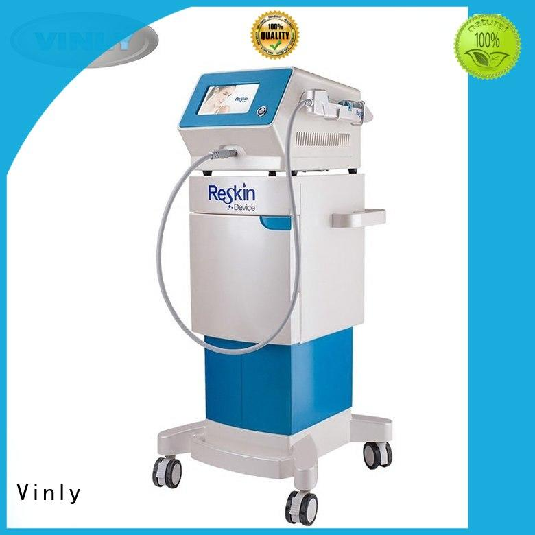 reliable mesotherapy machine suppliers factory price for skin care Vinly