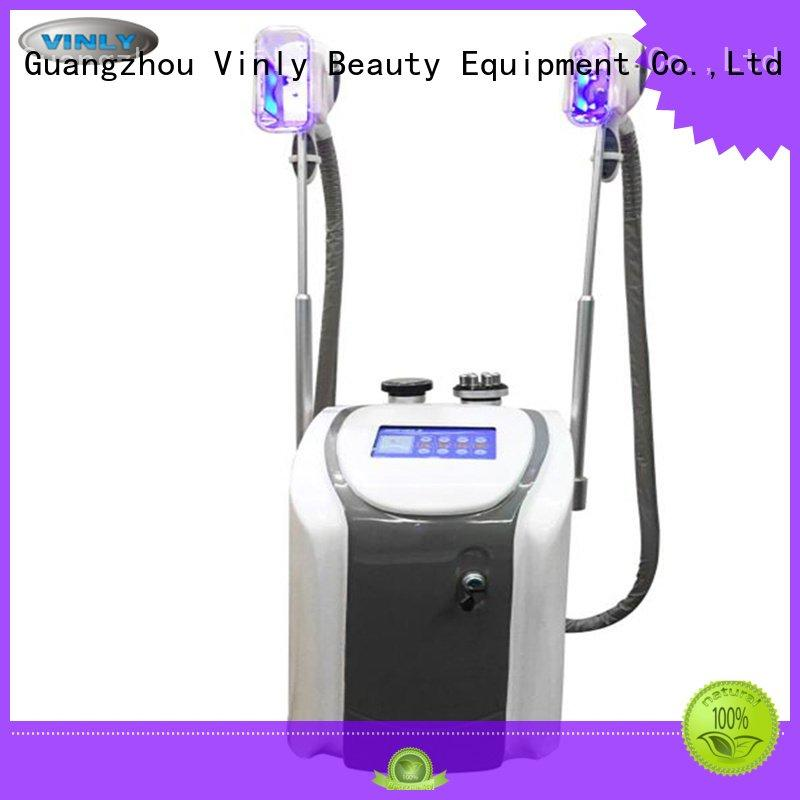 slimming machines suppliers cavitation portable laser Vinly Brand