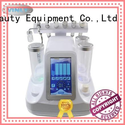 Vinly Brand machine peel dermabrasion at home facial factory