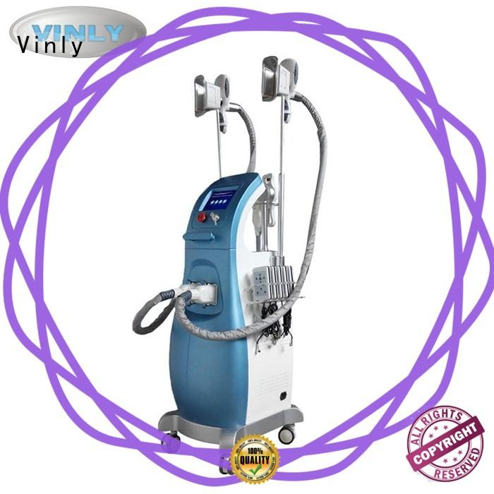 Vinly hot selling cryo lipo machine supplier for loss weight