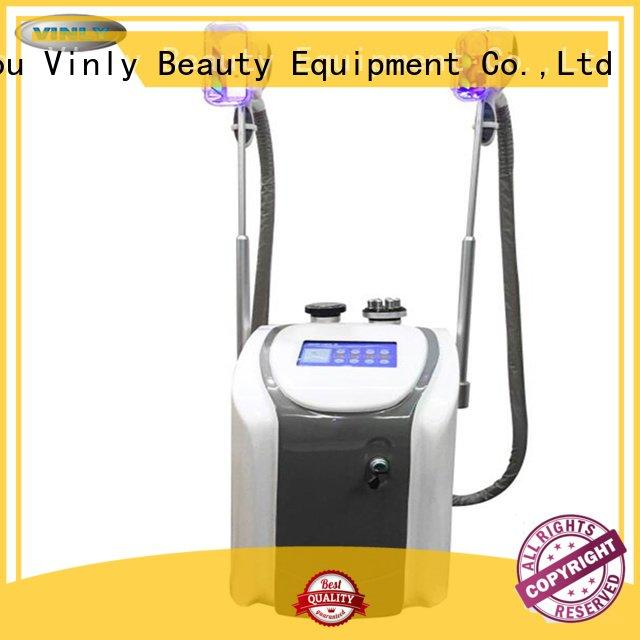 slimming machines suppliers handle cavitation slimming Vinly