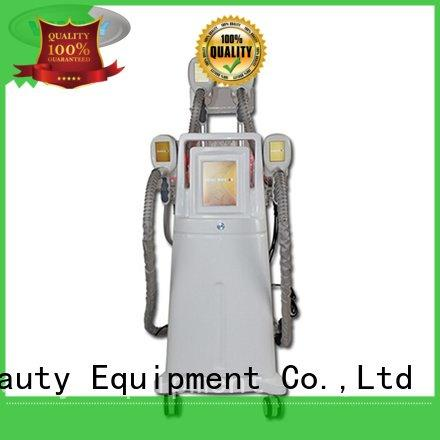 handle lipolaser Vinly slimming machines suppliers