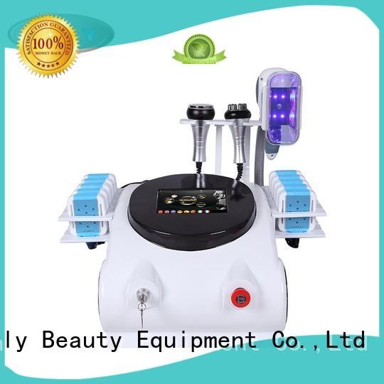 Vinly Brand machine handle slimming machines suppliers cryolipolysis