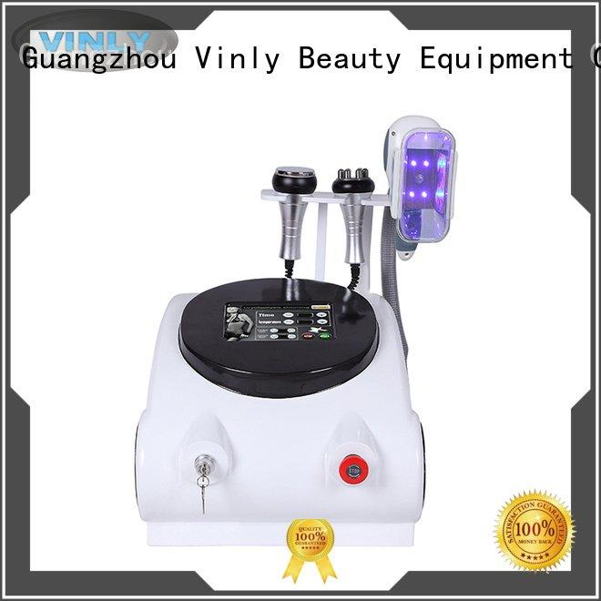 OEM slimming machines suppliers two lipolaser rf portable laser