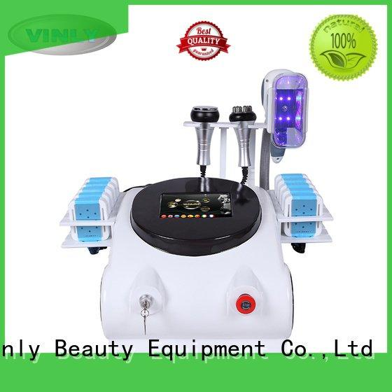 machine cryo slimming Vinly slimming machines suppliers