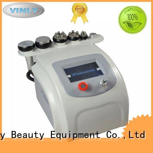 OEM fat cavitation machine vacuum cavitation beauty cavitation rf vacuum machine