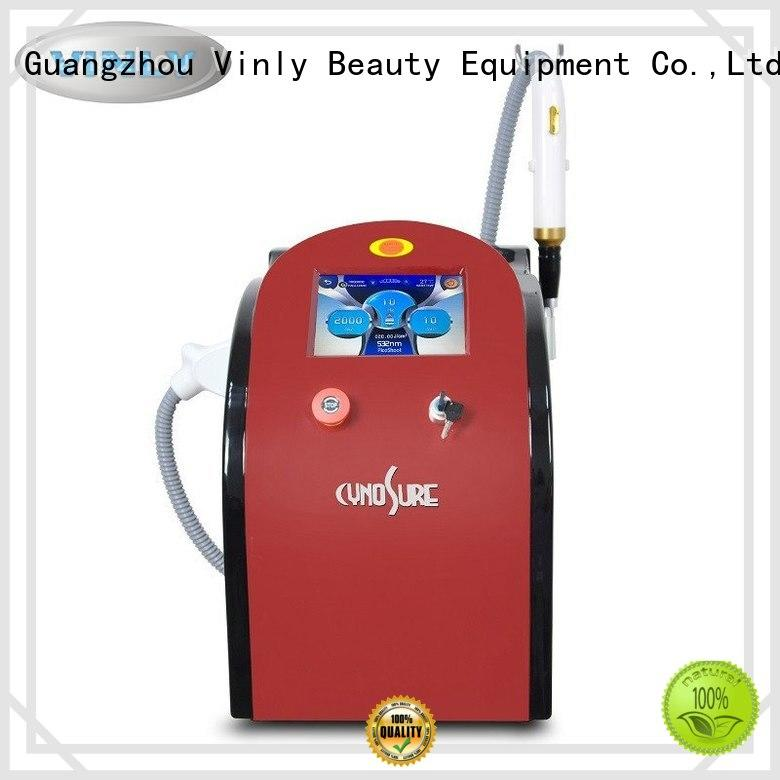 picosecond laser price portable Vinly Brand picosecond laser