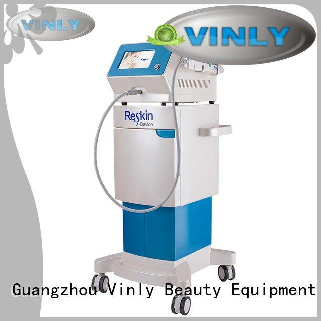 meso gun Vinly no needle mesotherapy