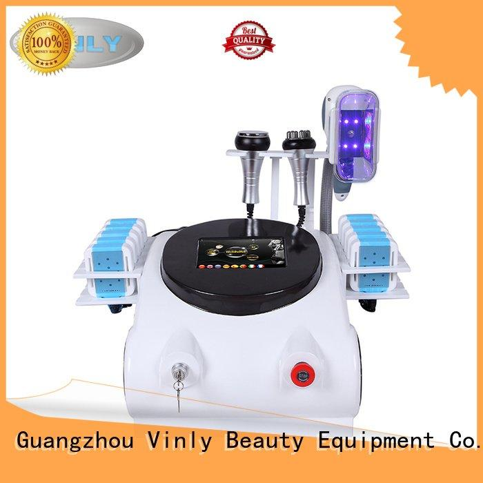 slimming machines suppliers portable rf slimming Vinly