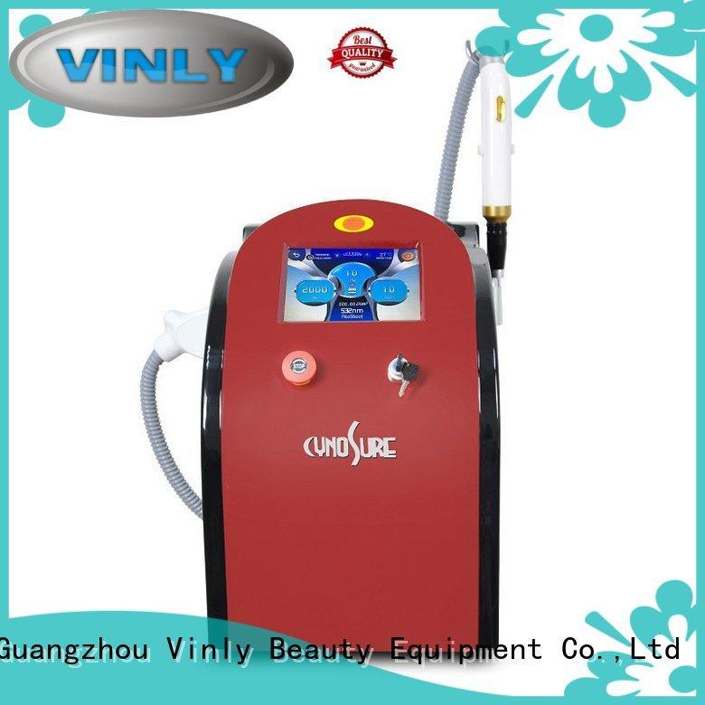 picosecond laser price picosecond vlp18 picosecond laser Vinly Warranty