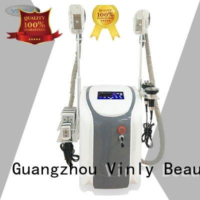 cavitation slimming machines suppliers slimming Vinly Brand cryolipolysis