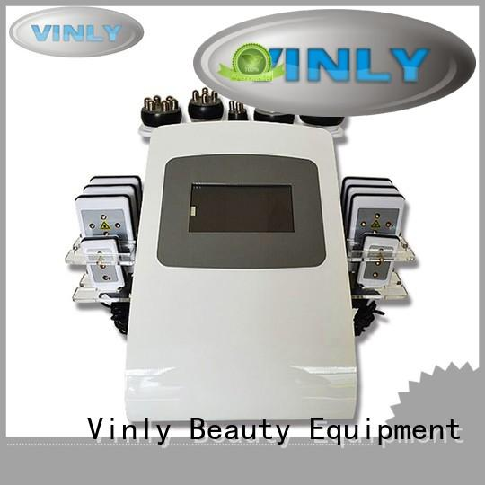 multifunctional cavitation machine manufacturer for smooth fine wrinkles