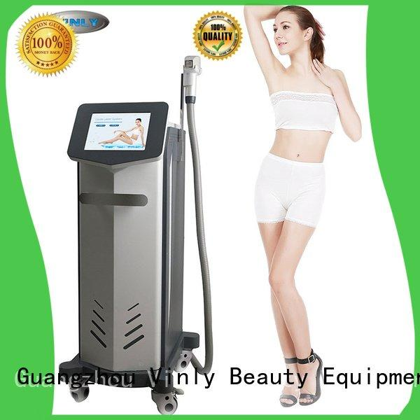 Quality laser hair removal technology Vinly Brand hair laser diode