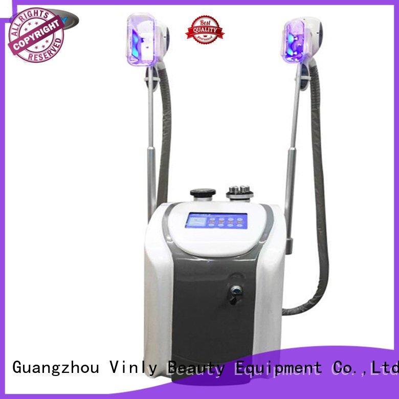 slimming machines suppliers lipolaser rf portable cryo Vinly