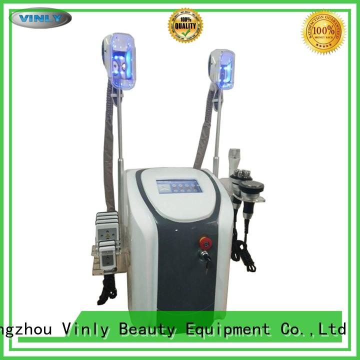 machine cryo two portable laser cavitation Vinly