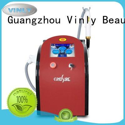 Vinly laser picosecond yag picosecond laser price nd