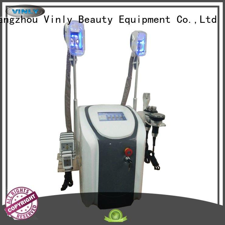 Hot slimming machines suppliers machine vl36b cavitation Vinly Brand