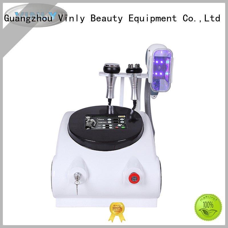 slimming machines suppliers cryolipolysis machine portable laser Vinly Warranty
