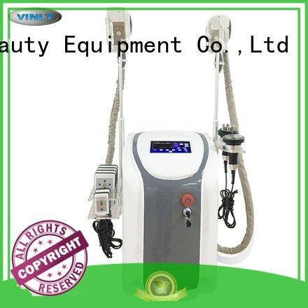 Hot portable laser cryolipolysis Vinly Brand