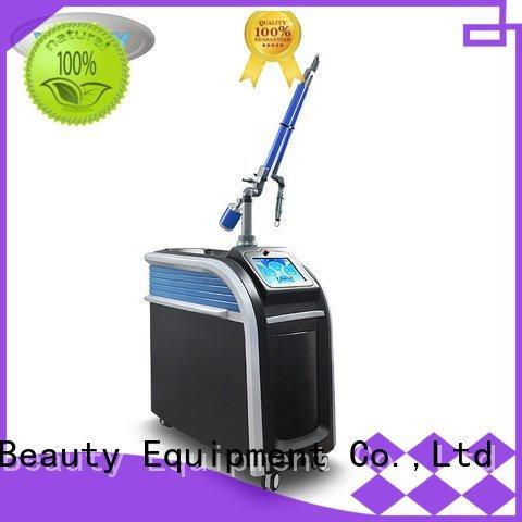 Custom picosecond laser beauty yag laser Vinly