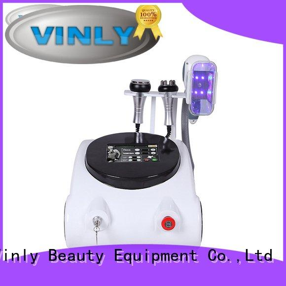 vl35 handle Vinly slimming machines suppliers