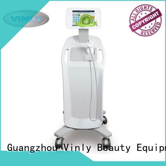 tightening best hifu machine Vinly buy hifu machine
