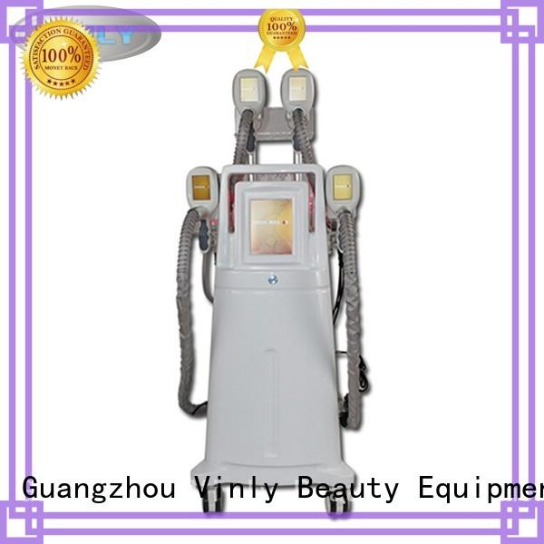 rf portable slimming slimming machines suppliers Vinly manufacture