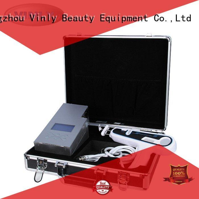 vl919 vl920 machine meso Vinly mesotherapy for skin