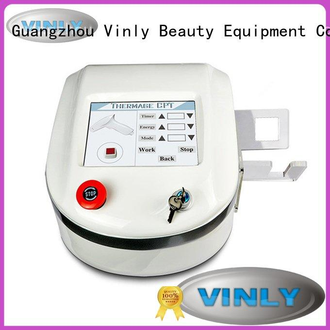 thermage skin face lifting device vl413 Vinly
