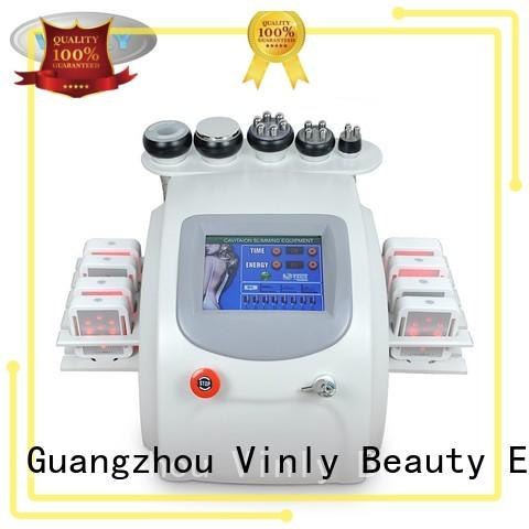 fat cavitation machine cavitation slimming Warranty Vinly