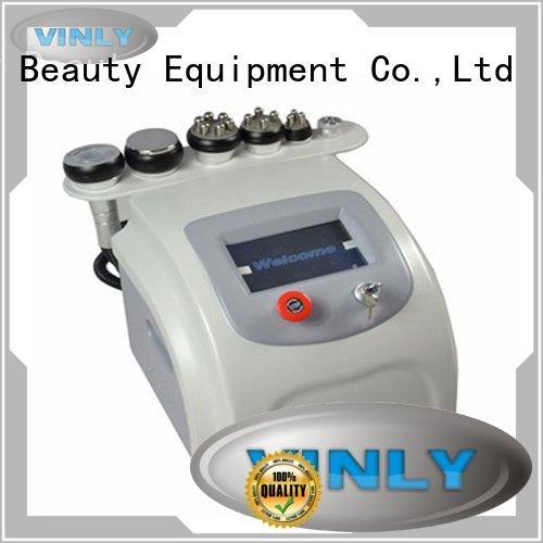 Vinly machine cavitation fat cavitation machine