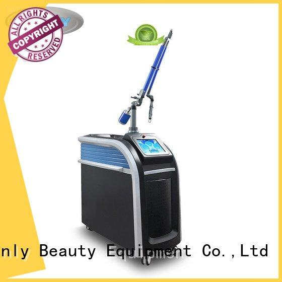 picosecond laser price laser switched Vinly Brand