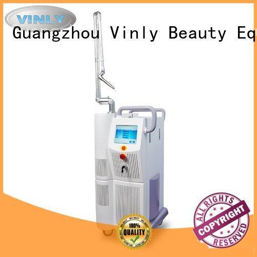 co2 laser cutting machine manufacturers laser machine co2 laser cutting machine Vinly Warranty