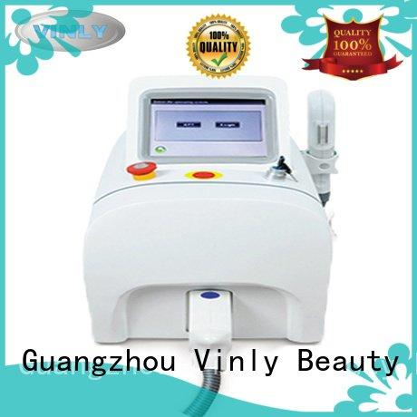 OEM ipl light hair removal nd removal yag laser tattoo removal