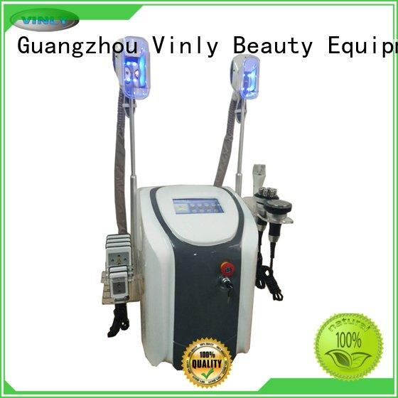 lipolaser portable slimming machines suppliers Vinly Brand