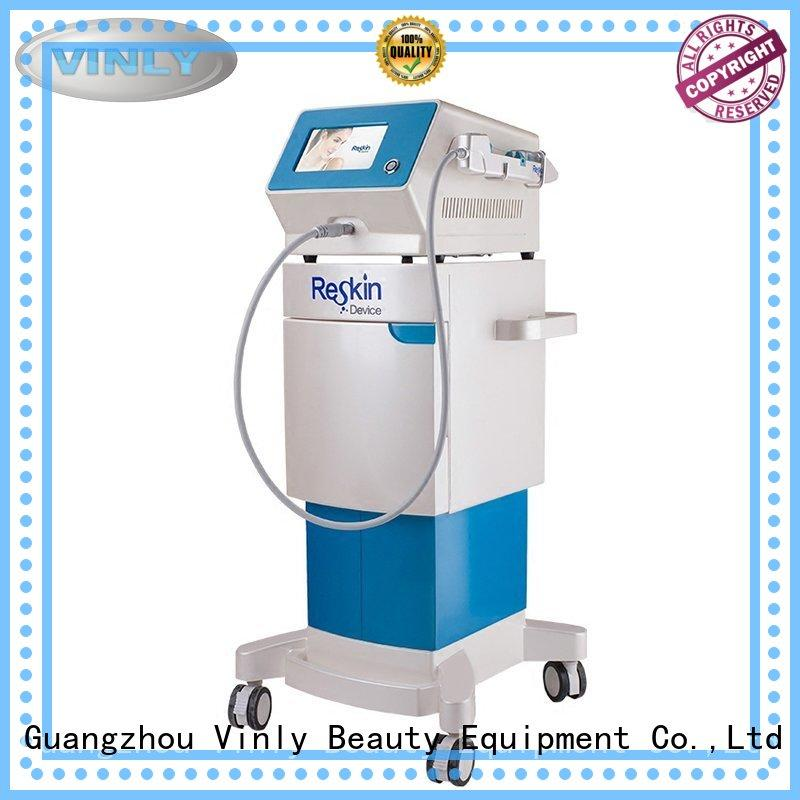 mesotherapy for skin machine no no needle mesotherapy beauty Vinly Brand