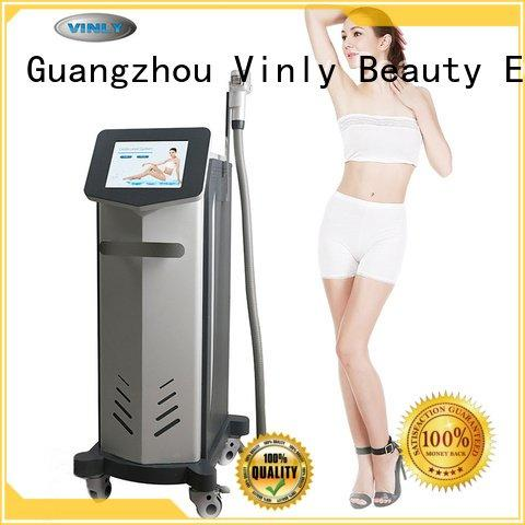 laser hair removal technology laser Vinly Brand