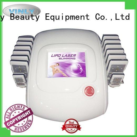 Vinly Brand 14 vl9987 lipolaser diode lipo laser slimming