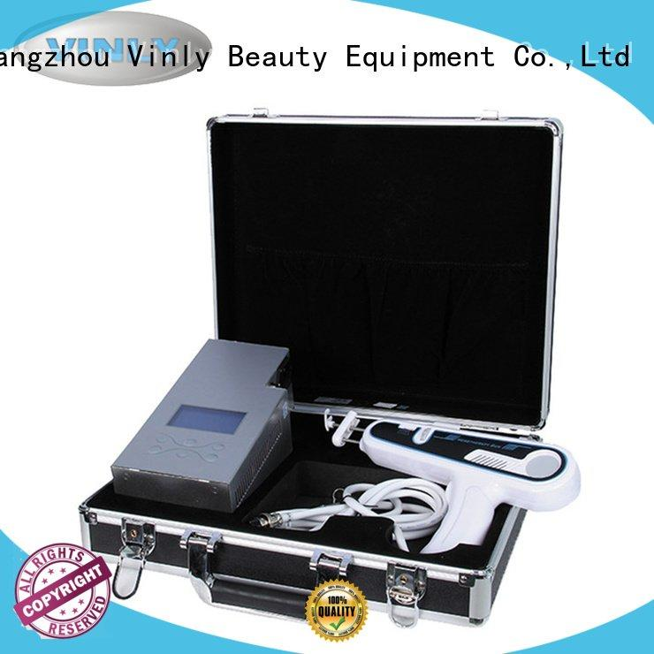 mesotherapy for skin gun beauty needle vl920